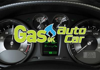 Gas GK Autocar