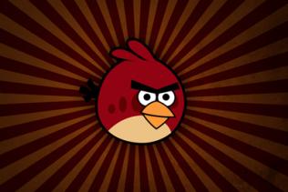 ANGRY BIRDS ΖΕΛΕΔΟΜΠΟΥΚΙΤΣΕΣ
