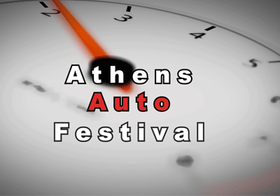 ATHENS AUTO FESTIVAL