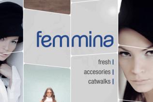 FEMMINA & SHOE FAIR 2014
