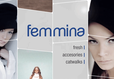 FEMMINA & SHOE FAIR 2014